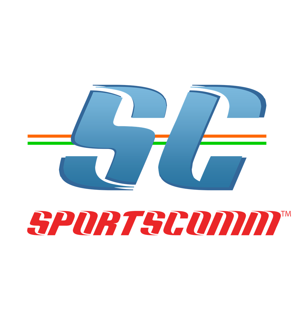Sportscomm India's only Integrated communication consultancy for sports